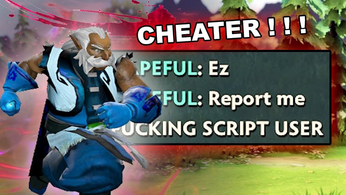 Dota 2 Scripts? Cheats, Exploitation And More - Download Dota 2 Scripts? Cheats, Exploitation And More for FREE - Free Cheats for Games