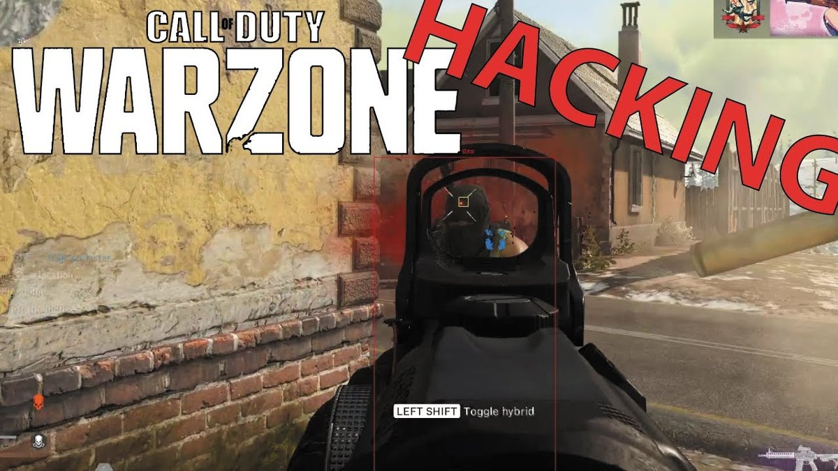 Call Of Duty Warzone Hack Free: Players Discover Hacks & Exploits In Game - Download Call Of Duty Warzone Hack Free: Players Discover Hacks & Exploits In Game for FREE - Free Cheats for Games