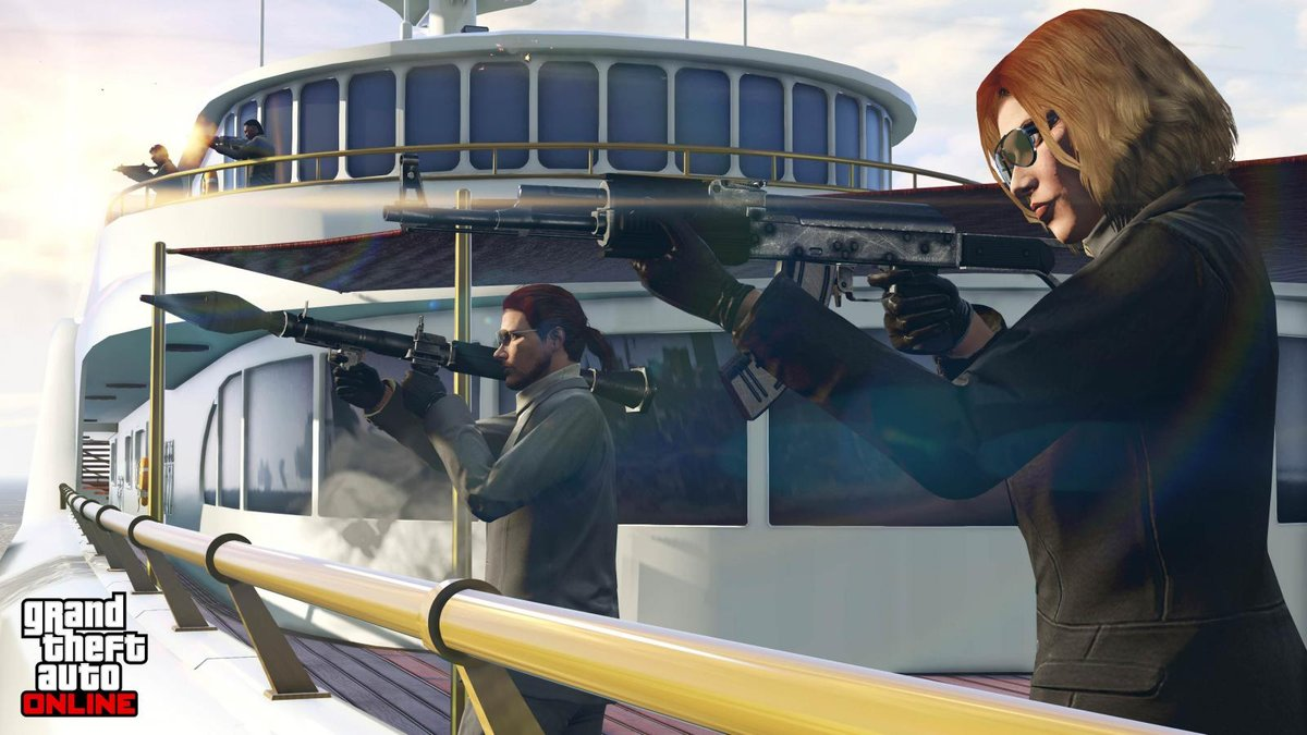 Gta 5 Vip Missions How To Make Easy Money From Organization Jobs In Gta Online