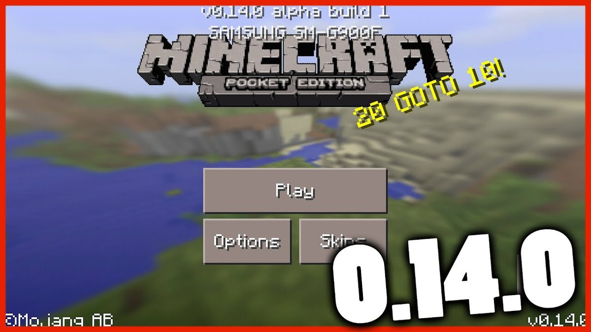 Minecraft Full Version Apk 0 14 0 Free Download For Android