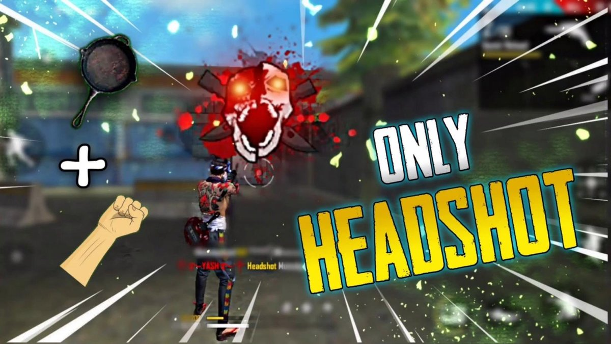 Free Fire Headshot Hack 2021 How To Land More Headshots On Enemies