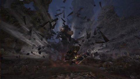Monster Hunter World Mods Pc