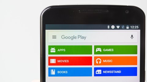 How To Fix The Google Play Store Downloading Error