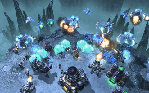Blizzard Is Going To Demonstrate Googles Deepmind In