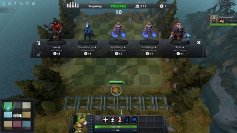 Auto Chess Coming To Mobile With Pre-Registration Already