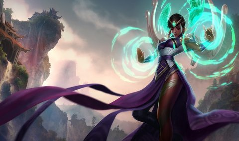 Iran League of Legends' Tournament to Ban Most Female
