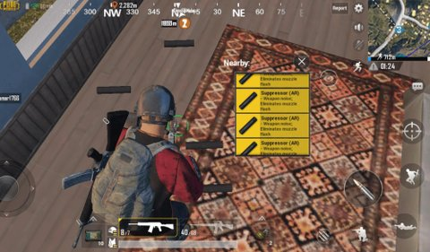 PUBG Mobile: 5 Best Attachments For Sniper Rifles