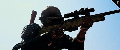 Pubg Mobile 5 Guns With The Highest Headshot Damage Gurugamer Com