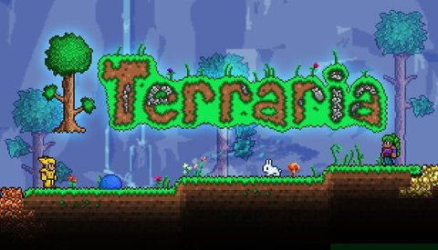 Terraria Mobile 1 3 Update Ready For Alpha Testing