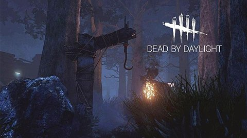 Dead by Daylight: A Horror-Survival Multiplayer Title Is