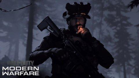 Pre-order For Call Of Duty: Modern Warfare Is Skyrocketing