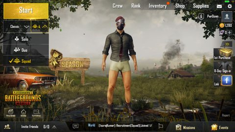 PUBG Lite Review: The Perfect Game For PUBG Players With Low-End