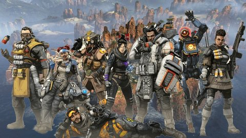 Apex Legends Requirements For All Systems: Can Your Devices