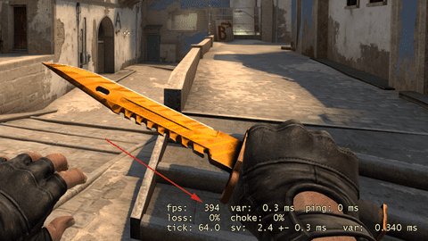Why Would Your CSGO FPS Drop And How To Boost FPS In CSGO