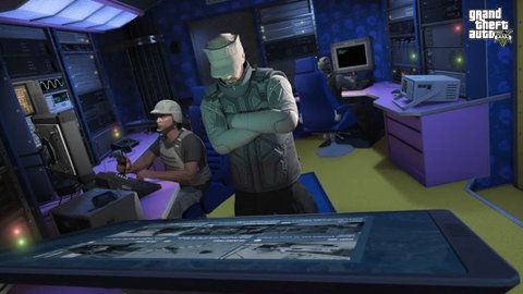 The Most Efficient Ways To Earn Money In GTA Online