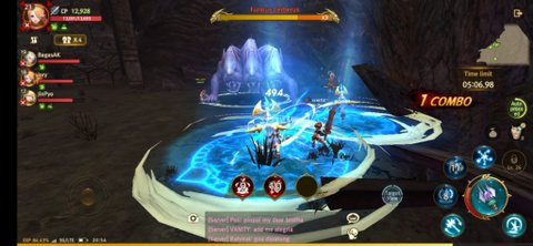 World Of Dragon Nest First Impression: It Has Everything You