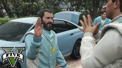 Ten Secret Side Quests In Grand Theft Auto 5 That Everyone