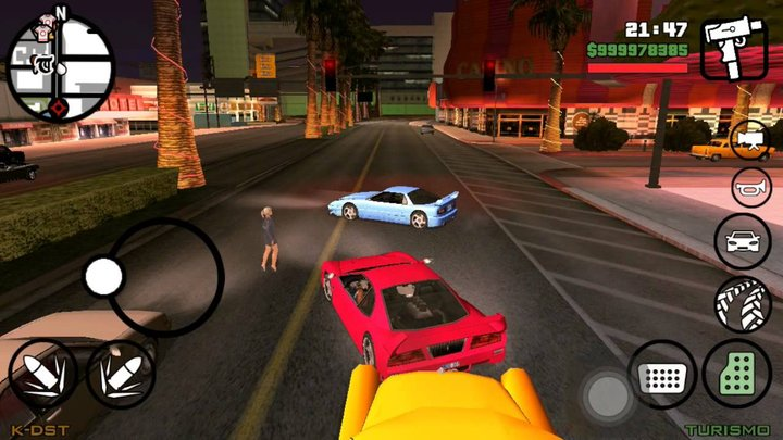 Which Is The Fastest Car In Gta San Andreas Let S Find