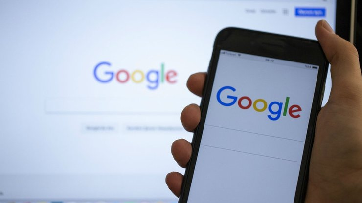 Google's Easter Egg Is Finally Revealed To Be A Browser