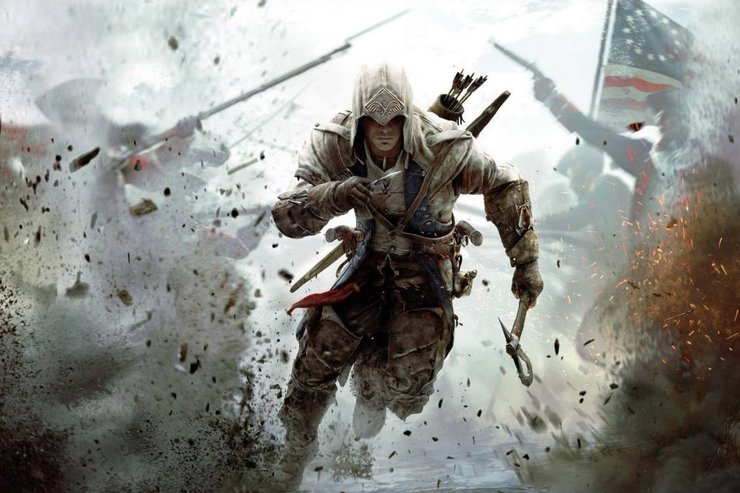 New Stealth Gameplay Mechanics In Assassin S Creed 3 Remastered