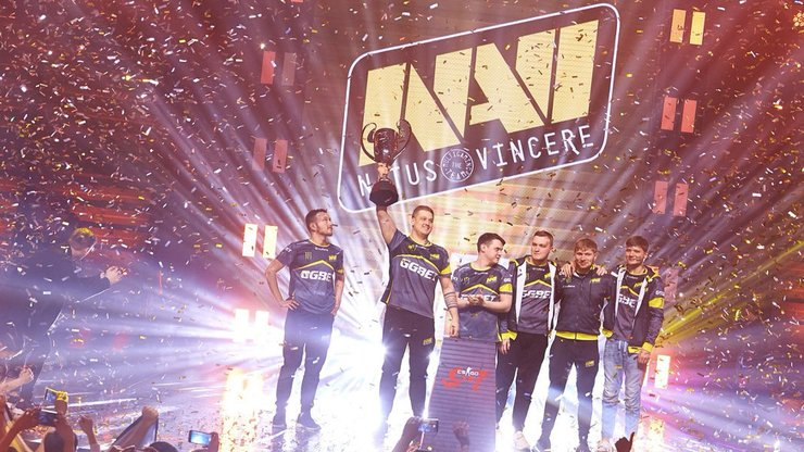 CS:GO: The Plan Of s1mple For Na'Vi To Defeat Astralis - GuruGamer com