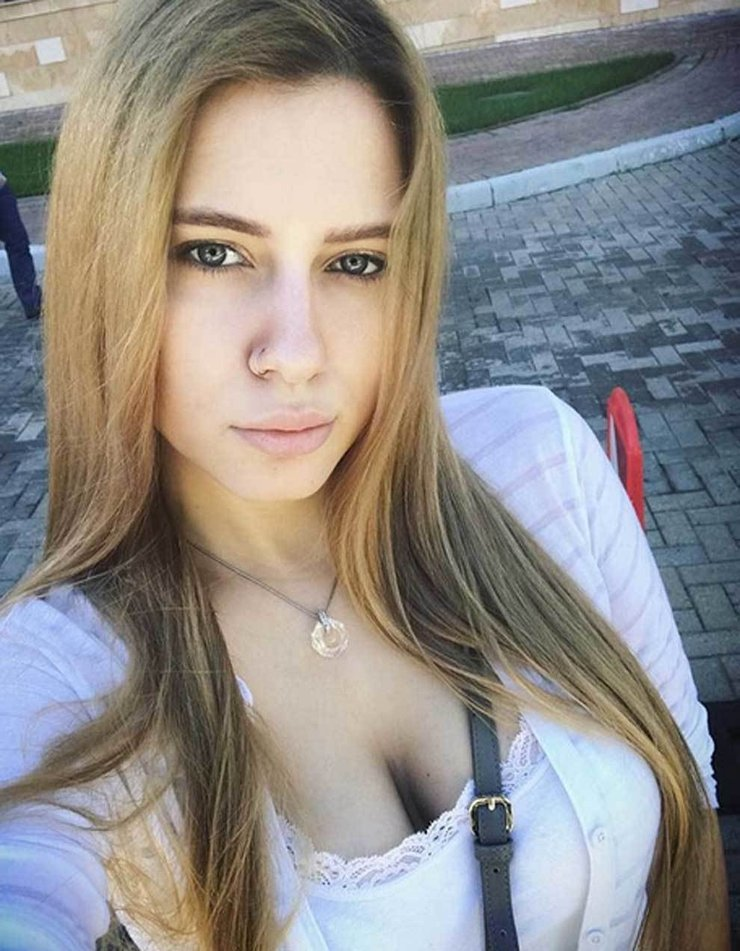 Liliya Novikova