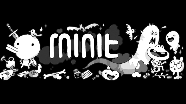 Minit Game