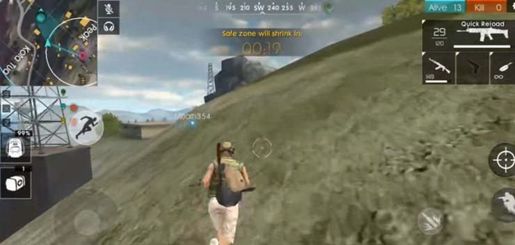 Pubg Vs Free Fire Is Pubg Mobile Better Than Free Fire