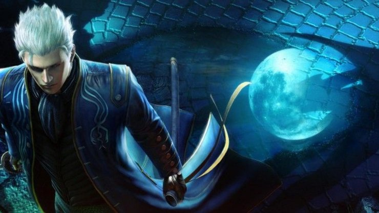 10 Facts You Didn T Know About Vergil In Devil May Cry