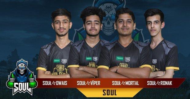 Team Soul 0468