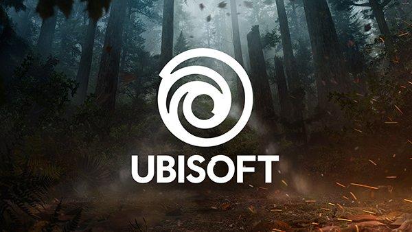 Ubisoft Logo 2