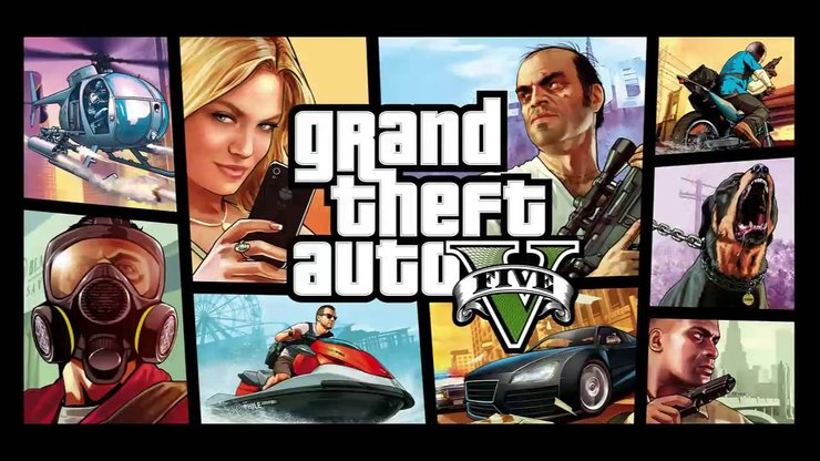 Gta V Is Available On Pc