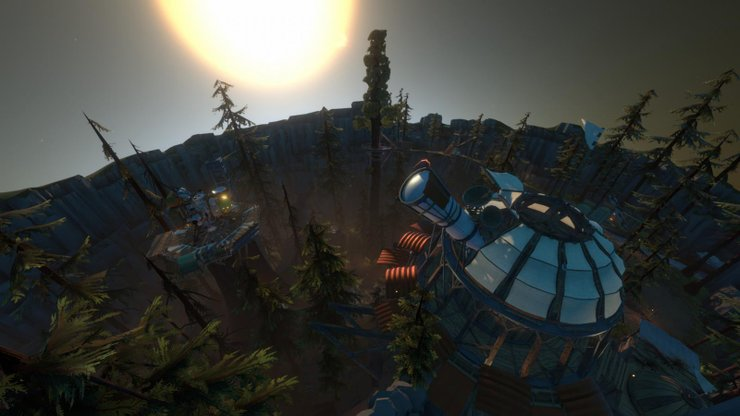Outer Wilds Ps4 Release 1