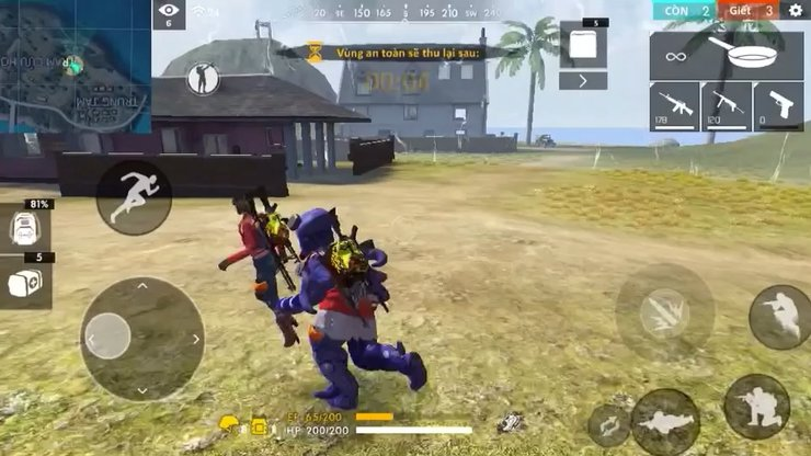 Free Fire Live Stream Free Fire Streaming Apps For Android And Ios