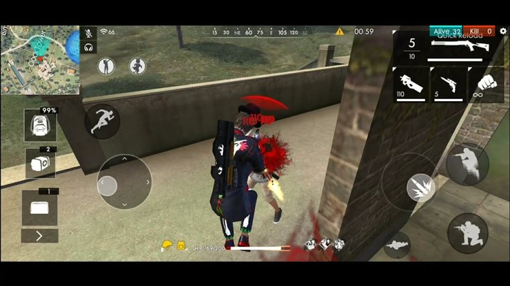 Free Fire Headshot Hack Everything About Headshot Hack In Free Fire