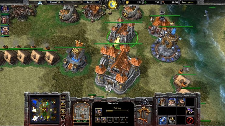Blizzard Will Leave The Story Of Warcraft 3 Reforged The Same
