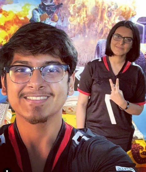 Pro PUBG Gamers MortaL And Raven Dating Each Other? Read To Know More  Details