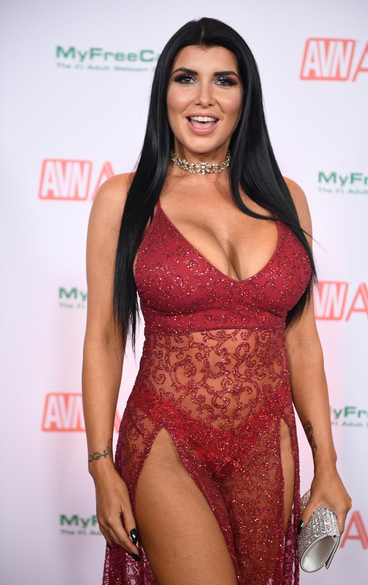 Porn Actress With Best Natural Boobs