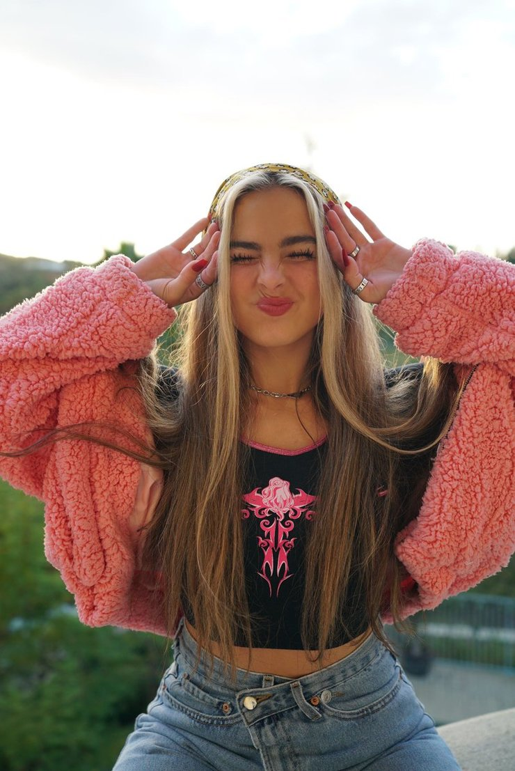 Tiktok Star Addison Rae Discloses Her Life S Changes After Becoming Viral