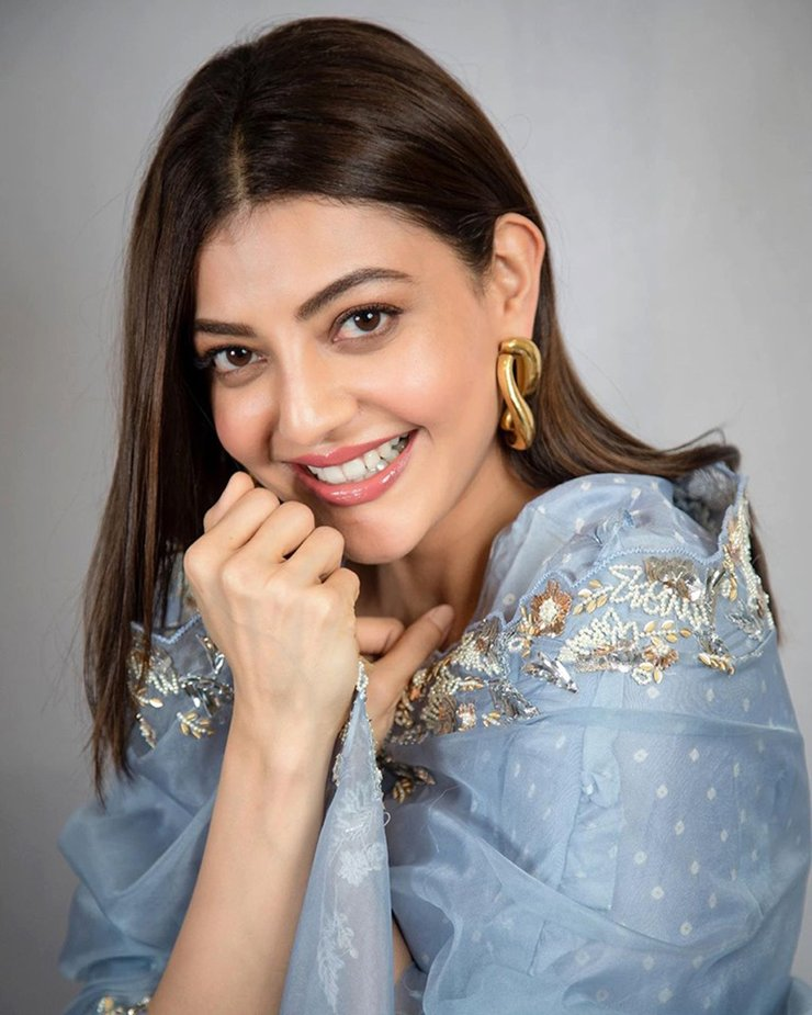 Kajal Aggarwal picture