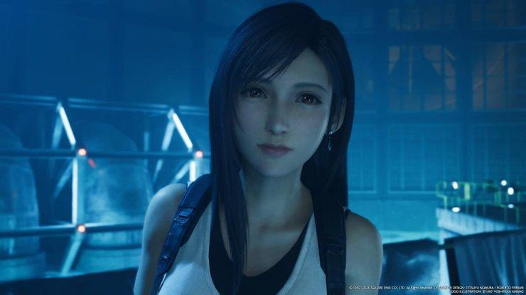 Final Fantasy Vii Remake 20200408214116