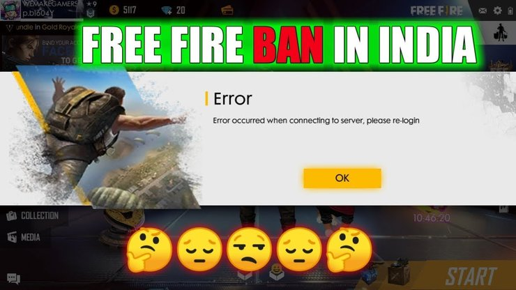 Free Fire Garena Banned Over 50 000 Cheaters In Two Weeks See List Here