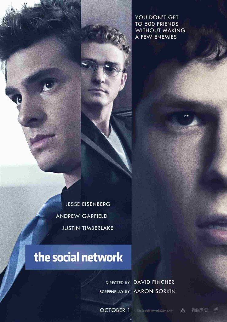 movies about social media