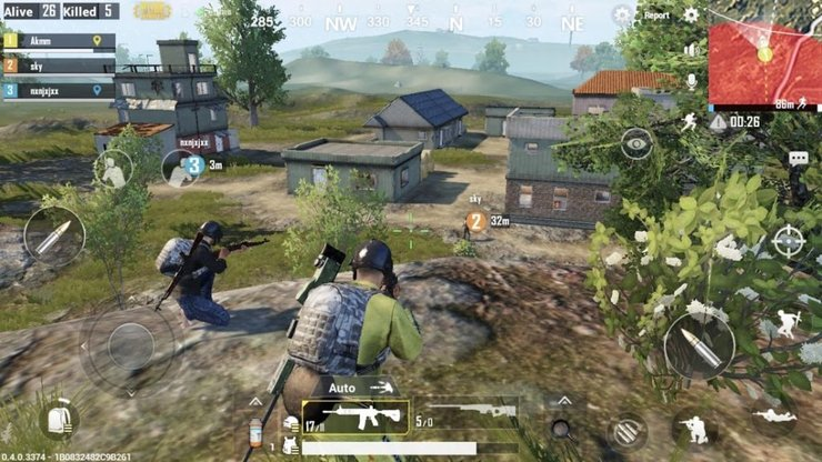 how to fix lag in pubg mobile 2gb ram