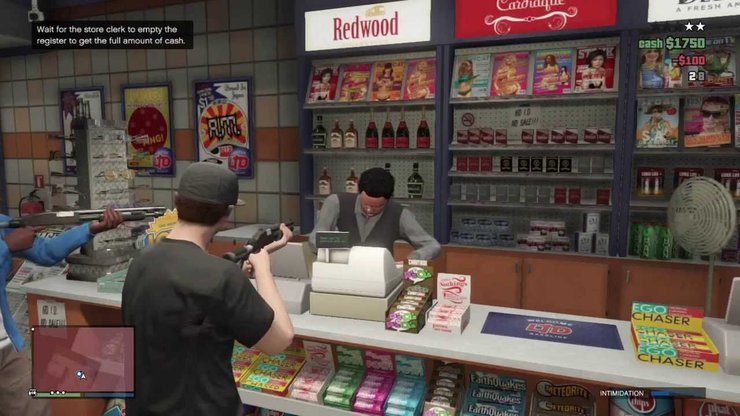 gta 5 online how to make money solo robbery