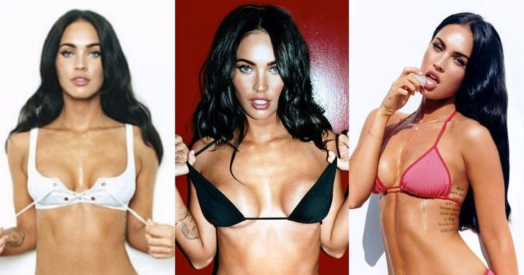 megan fox movies list
