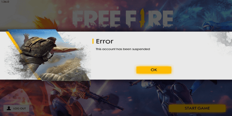 Free Fire 4 tips protect account from hackers
