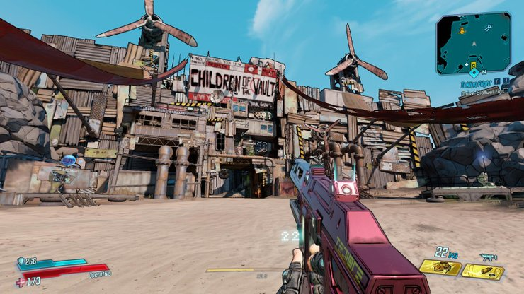Borderlands 3 System Requirements For Pc A Review For Gearbox S