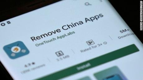 Remove China Apps: Google takes down smartphone app in India PUBG Mobile Chinese China App