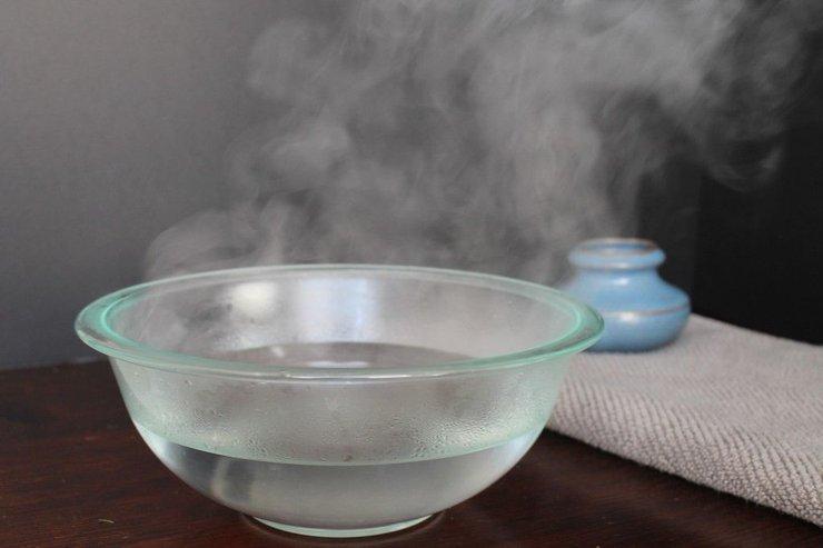 Does Hot Water Kill The Coronavirus